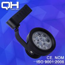 Pista de LED luz de 7 * 1w alta luz 220v