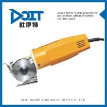 Mini máquina de costura da máquina de corte da faca redonda de DT70A mini
