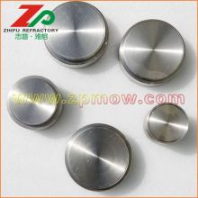 China for Heat Shield High purity tantalum target for vacuum coating industry export to Mayotte Manufacturers
