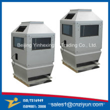 Großer vertikaler Deckenventilator für Industrie-Hersteller