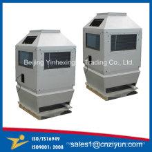 Ventilador de techo vertical grande para el fabricante de la industria