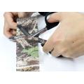 Ciseaux jetables de bandage de secourisme d'acier inoxydable de DW-BSC001 avec la FDA approuvée