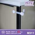 New Child Safety Magnetic Cabinet Locks