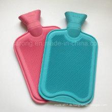 Gummi-Heißwasserflasche mit FDA-Zulassung