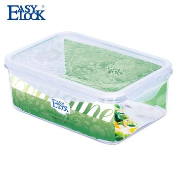 Boîte d'expédition en plastique écologique sans BPA