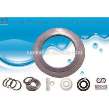 fabricant de joint d'enroulement spirale de haute qualité