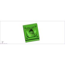 1 Полости Пластичная Тонкая Прессформа Стены Чашки