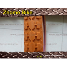 Vélo cyclo-pneu pneu/Bike pneu/pneu/Full mur Gumwall/Transparent crevée 26 X 1 3/8 24 X 1 3/8 28 X 1 1/2
