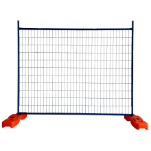 Out Door Temporary Construction Fence