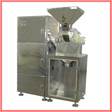 Grinder / Pin Mill de aço inoxidável