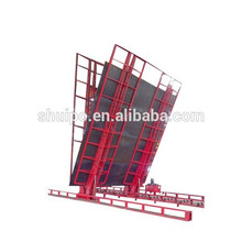 2014 Best Price Steel Sheet Turn-over Machine Plate Turning Rotator