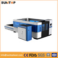 Machine de découpe au laser en acier au carbone de 12 mm / Machine de découpe au laser à fibre optique IWG 1000W