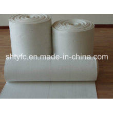 Tissus filtrants en tissu de filtre à air comprimé pour l'industrie de la poussière