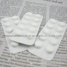 Artemisinin-Gruppe Drogen, die Malaria-Tablette 50mg behandeln