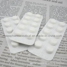 Artemisinina Grupo de Medicamentos que Tratam Malária Tablet 50mg