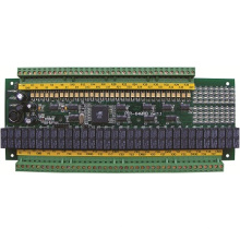 Per-64mr 64 DOT Expansion Board