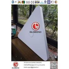 Globond Solid Aluminum Panel (GL031)