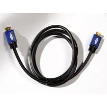Cable de alta velocidad de alto nivel HDMI / HDMI-DVI (15M)