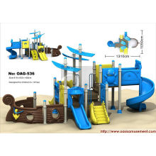 Outdoor Playground Equipment (OAG536)
