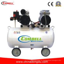 CE Silent Oil Free Air Compressor para uso odontológico (DDW50 / 8)