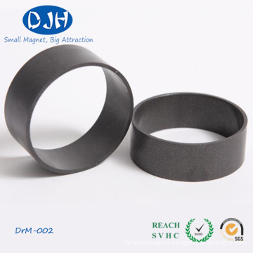 Isotropic Ferrite Magnetic Magnet Size Can Be Customized