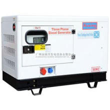 Kusing Pk30100 50Hz Three-Phase Diesel Generator