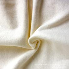 Hemp Cotton Interlock Fabric (QF13-0406)