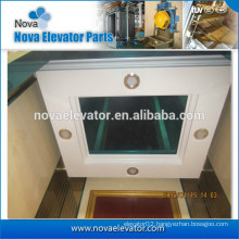 Elevator Ceiling with LED Light