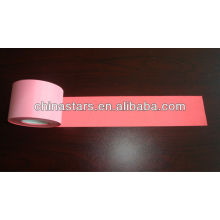Hi Viz colorful pink reflective tape
