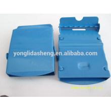 2016 China Gürtel Herstellung Hardware Custom Metall cool Männer Wölbung