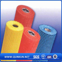 Five Color Stucco Resistance Fiberglass Mesh with Factory Price