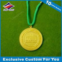 Porte-clés en métal sur mesure pour cadeau de promotion de souvenirs