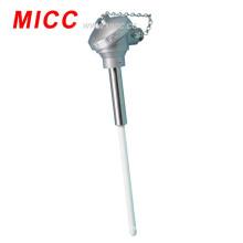 MICC Termopar pt100 sensor de boa qualidade