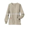New design wholesale medical cheap hospital coat doctor nurse uniform