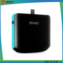2016 Latest Mobile Phones ABS Power Bank