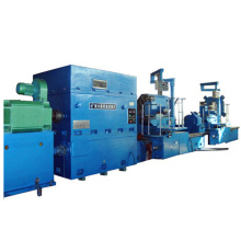Horizontal Big Bore Lathe for sale