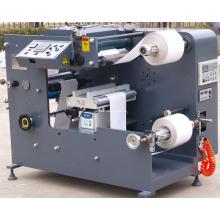 Лейбл машина флексографии покрытия (WJRS-350)