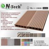 Composite Wood/Specifications25X135mm