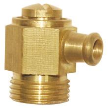 Латунный радиаторный клапан (a. 0169)