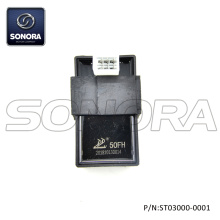 GY6-50 139QMA 139QMB 10 CD de enchufe de borde de 48 km (P / N: ST03000-0001) de calidad superior