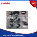 DE ALTA CALIDAD TEREX MINE DUMP CAMIÓN RUEDA DELANTERA ARANDELA / ARANDELA DE LA LLANTA 09016986
