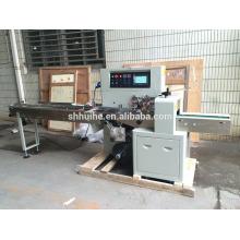 Máquina de embalaje de esponja de celulosa