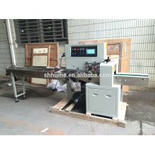 Scour Pads Packing Machine