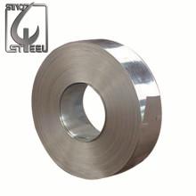 SGCC Z150 Zinc Coated 100mm Hot Dipped GI Galvanized Steel Strip