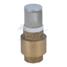 Válvula de retenção com mola de alta qualidade