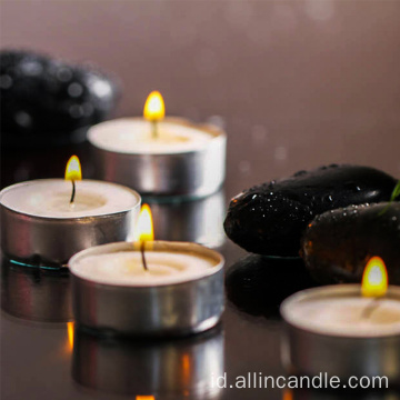 Tealight Candle lilin wangi dijual