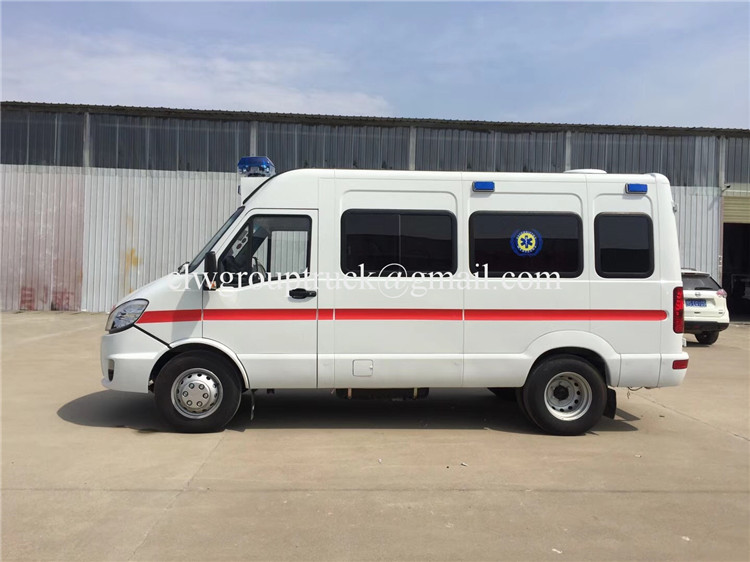 Rescue Ambulance Car5