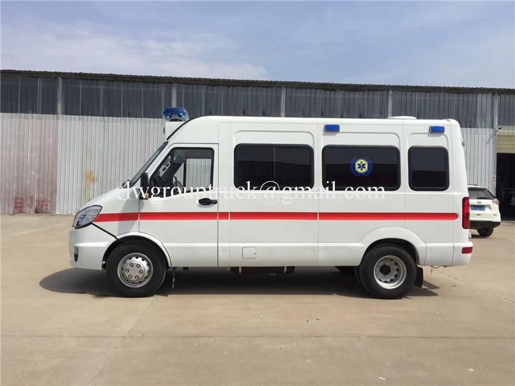 Rescue Ambulance Car5