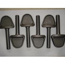 Liga de alumínio Die Castings Forging Mold