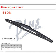 307 206 Hatchback Rear Window Windscreen Windshield Wiper Blades